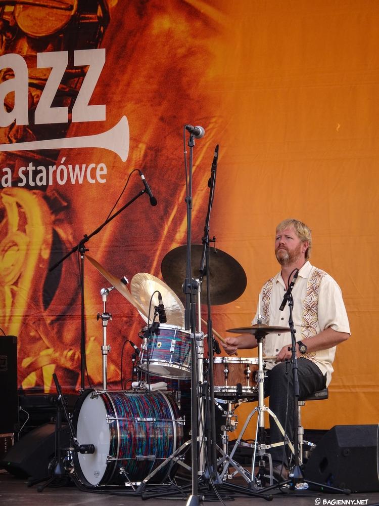 "Adam Bałdych & Helge Lien Trio - ""Bridges"""