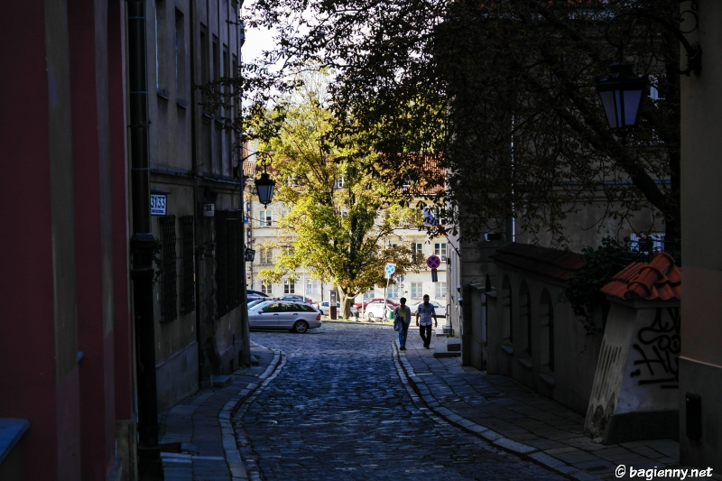 Nowe Miasto i okolice